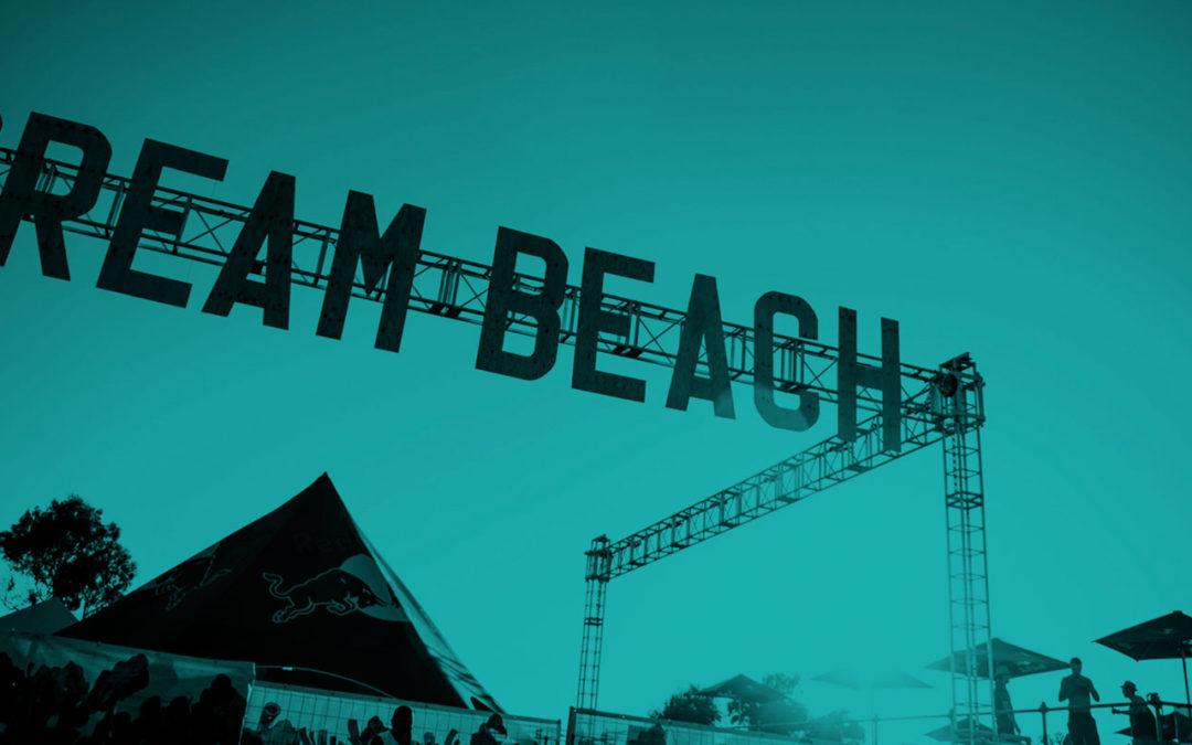 Dreambeach Villaricos Festival