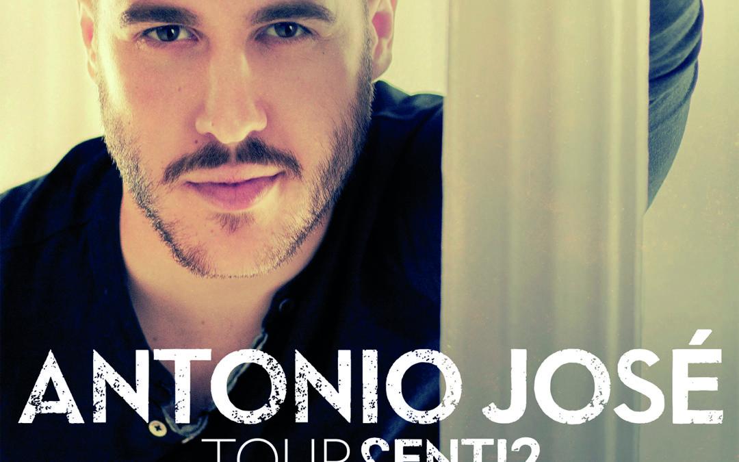 Antonio Jose @Alcala de Henares
